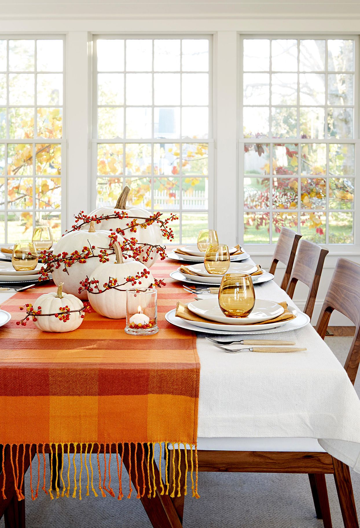 Beautiful Pumpkin Decorating Ideas to Get Your Home Ready for Fall