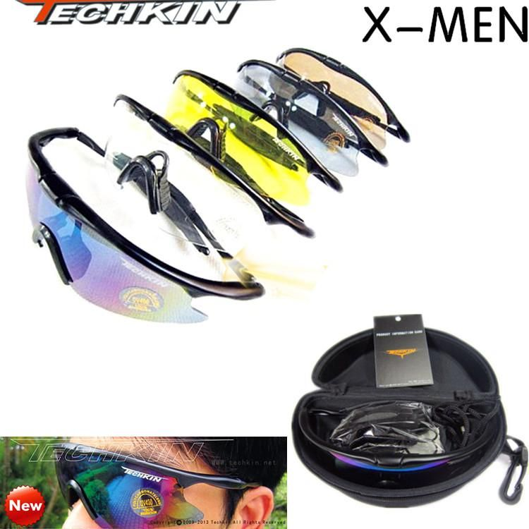 76ae5dae6c Factory production 30502 TECHKIN-G2 X-MEN outdoor sports eyewear.  Yesterday s price  US  6.00 (5.21 EUR). Today s price  US  1.86 (1.61 EUR).  Discount  69%.