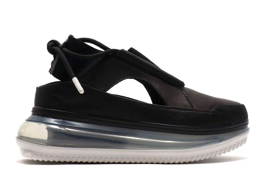 Nike Air Max Ff 720 Ao3189 001 Ao3189 100 Release Date Sbd Nike Air Max For Women Nike Air Sneakers Nike Air Max