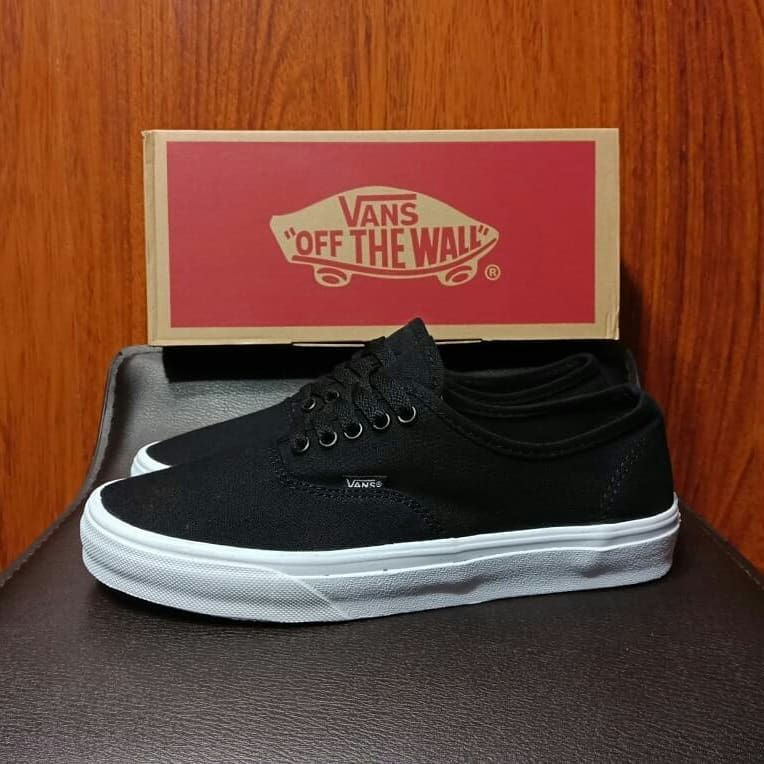 Geser Photo Untuk Detail Va Vans Authentic Vans Off The