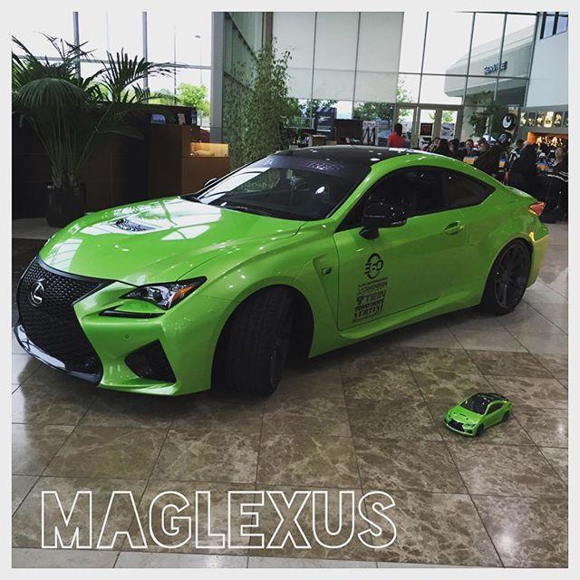 Get Lexus Fremont