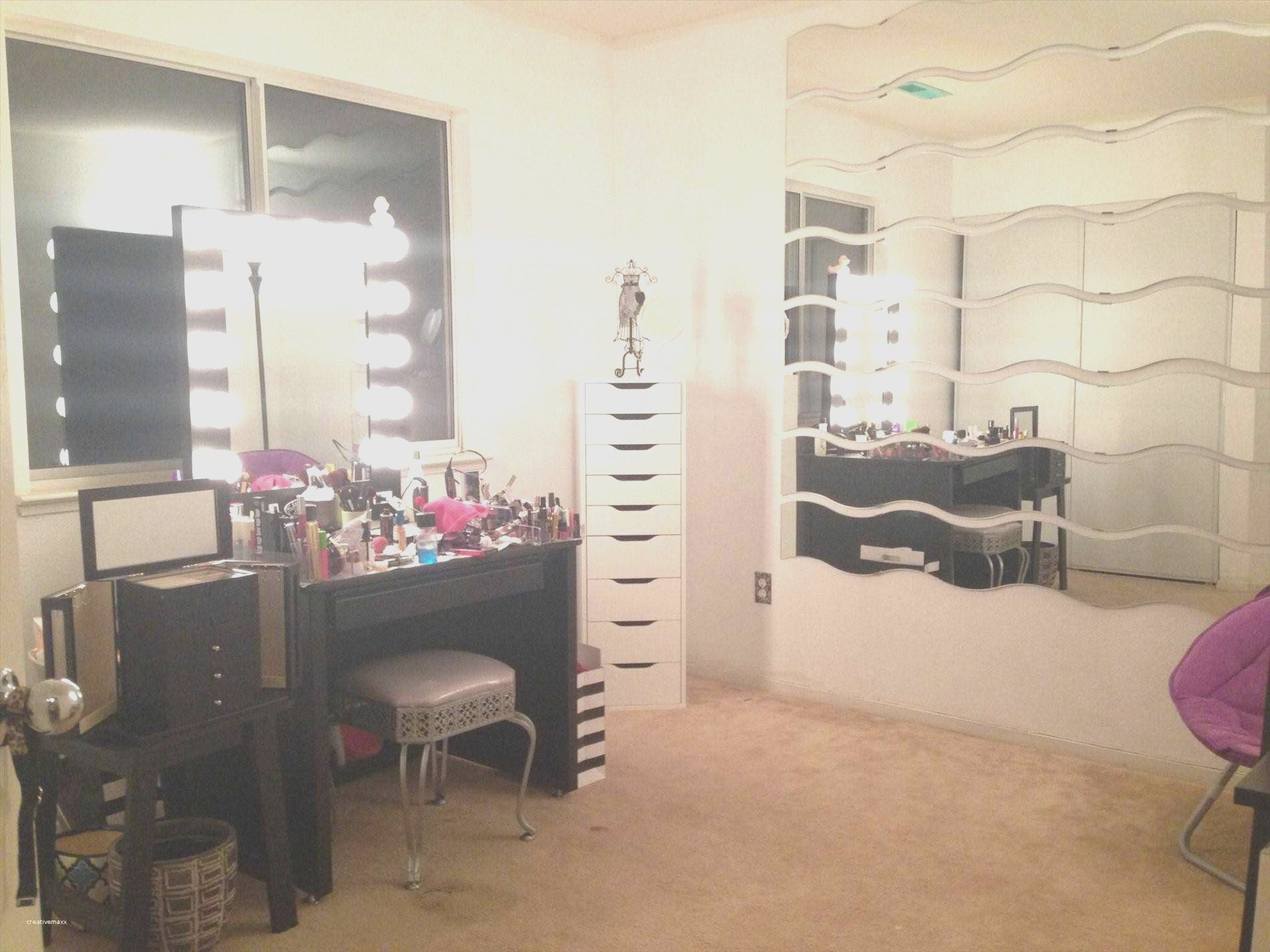Luxury Beauty Room Ideas Makeup