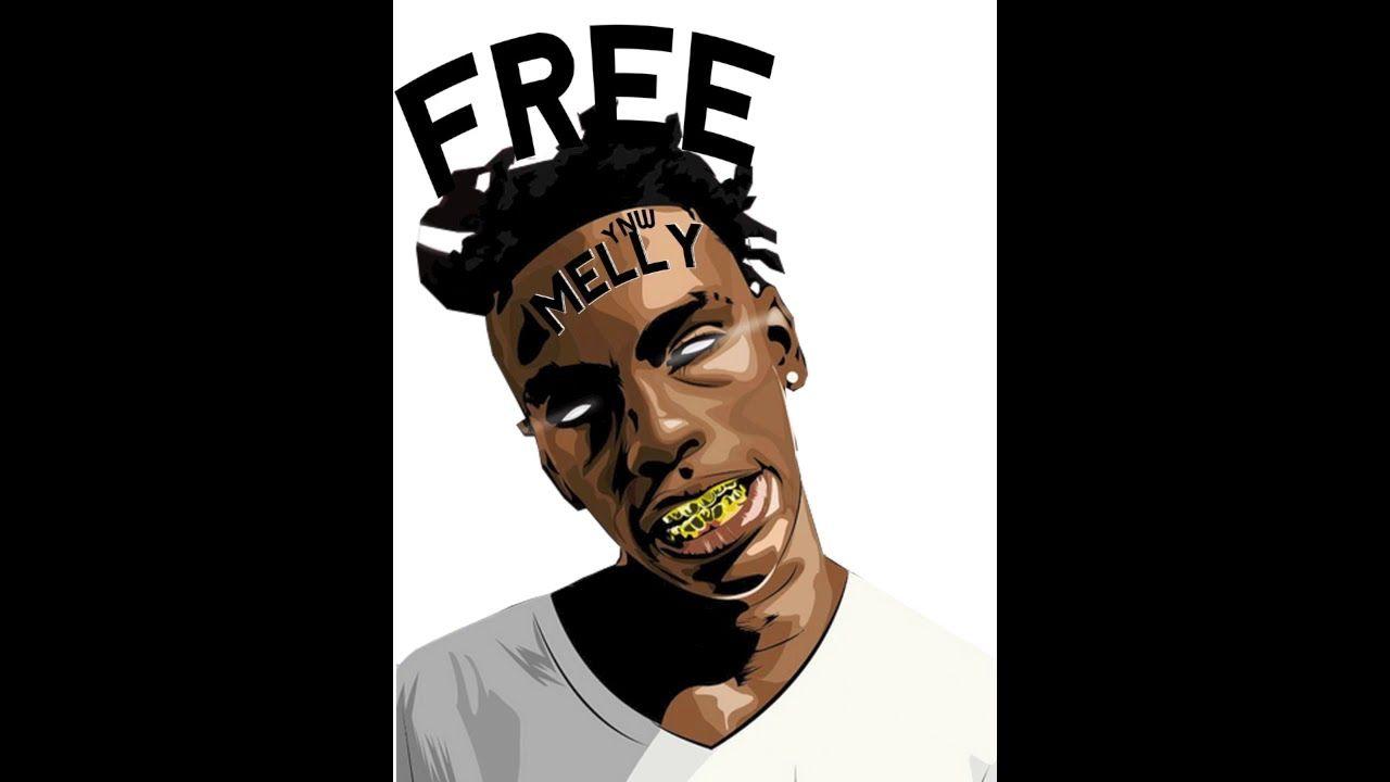 YNW Melly Ft JGreen - Freestyle 187 #FreeYNWMelly | MY NEW