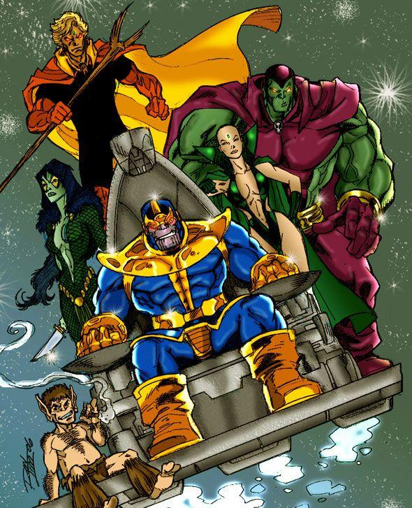 The Infinity Watch   Superhero images, Marvel superheroes, Super ...