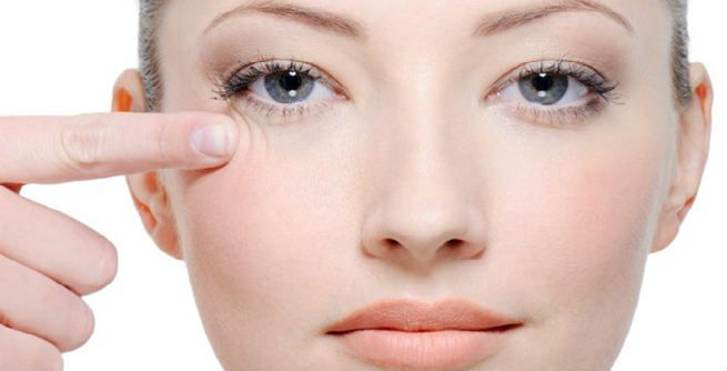 Eyes Care Tips Darkcircles Kam Karne Ke Natural Tarike in ...