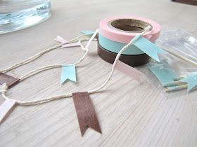 Sweetly Scrapped: 22 Ideas for plain' ol masking tape or washi tape