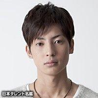 斉藤秀翼 Shusuke Saito has all my best wishes for his career!
