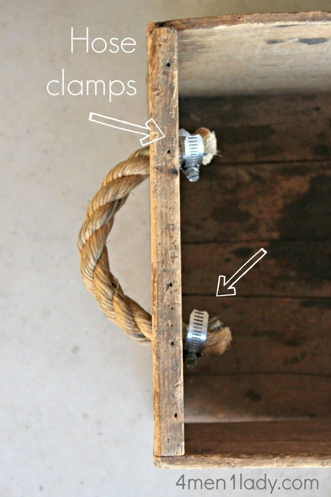 25 creative DIY rope projects to do at home