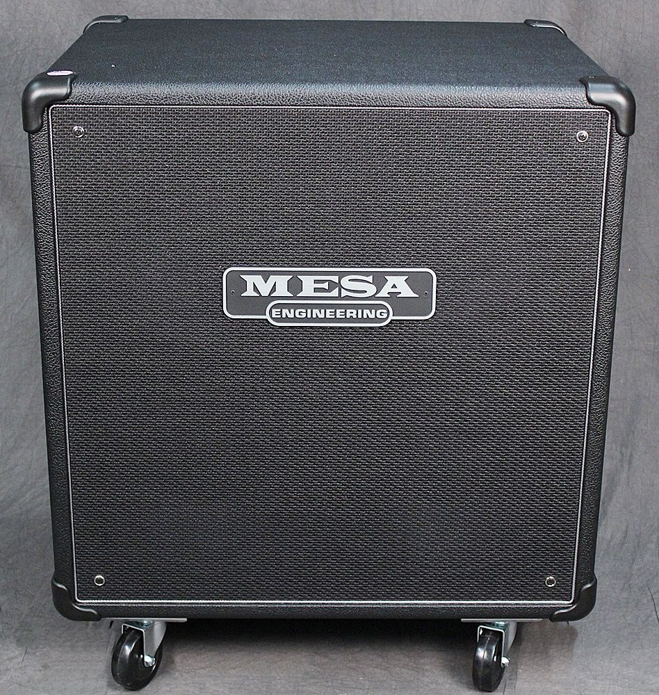 Mesa Boogie 4x10 Traditional Powerhouse Bass Cabinet Engineering Schematics Cab Front 410