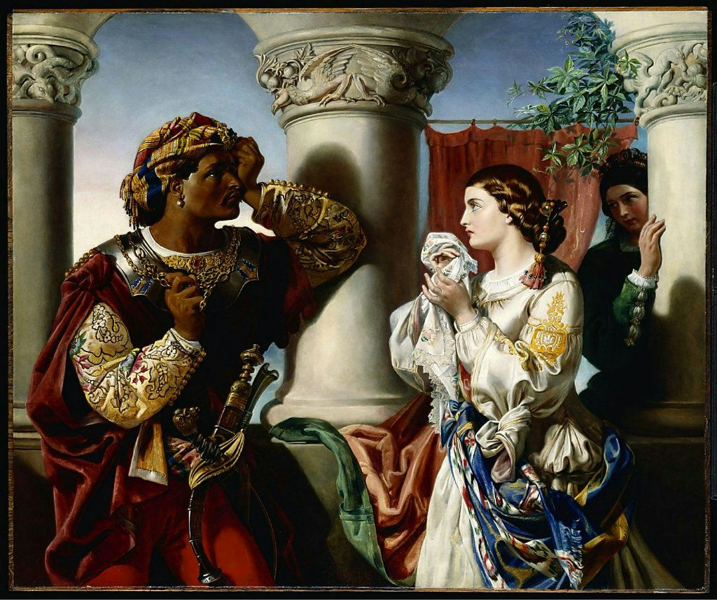 racism in the merchant of venice
