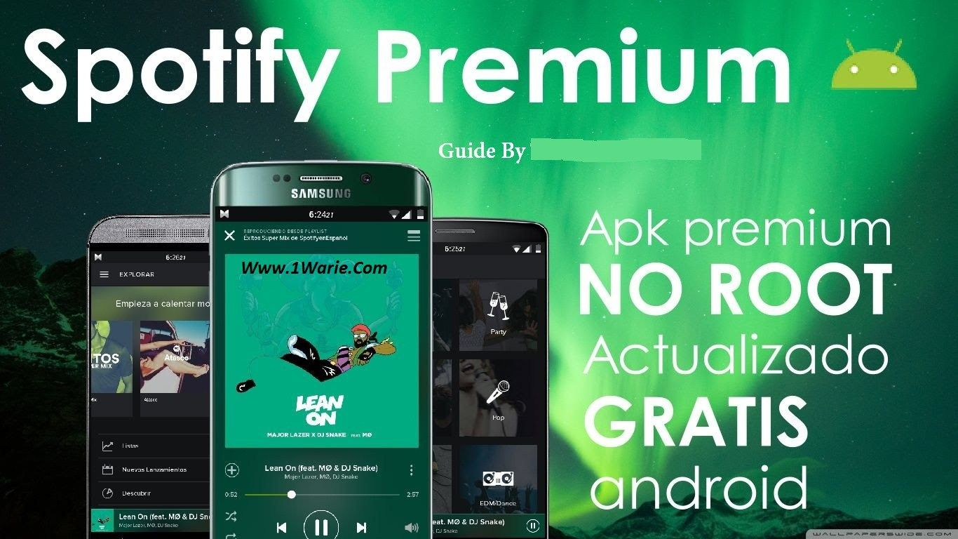 Image result for download spotify premium gratis