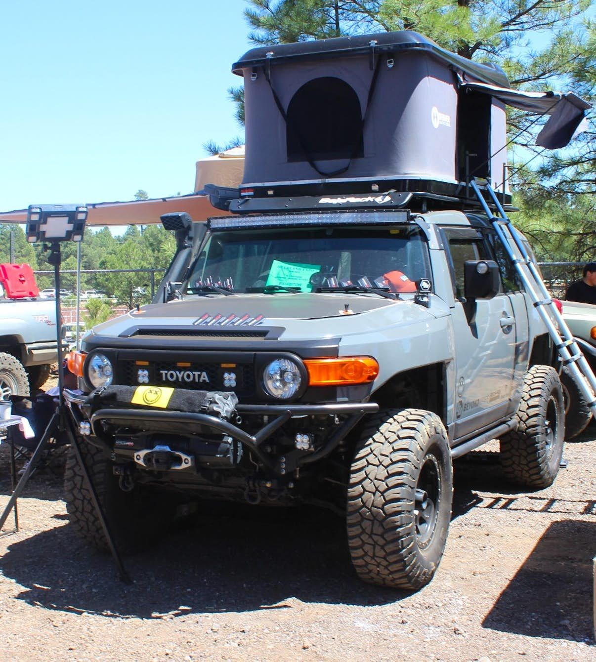 in photos pickup campers big rig motorhomes and adventure vehicles rh pinterest ca