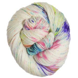 Madelinetosh Pashmina Yarn - Cosmic Wonder Dust