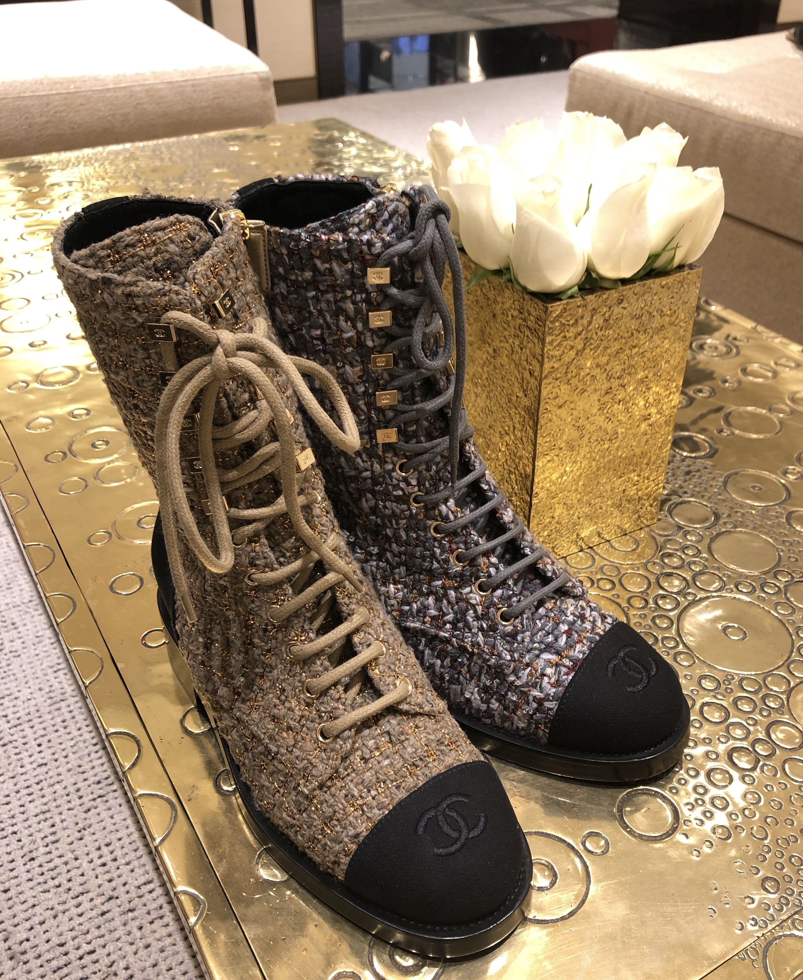 Chanel Fall-Winter 2019/2020 RTW