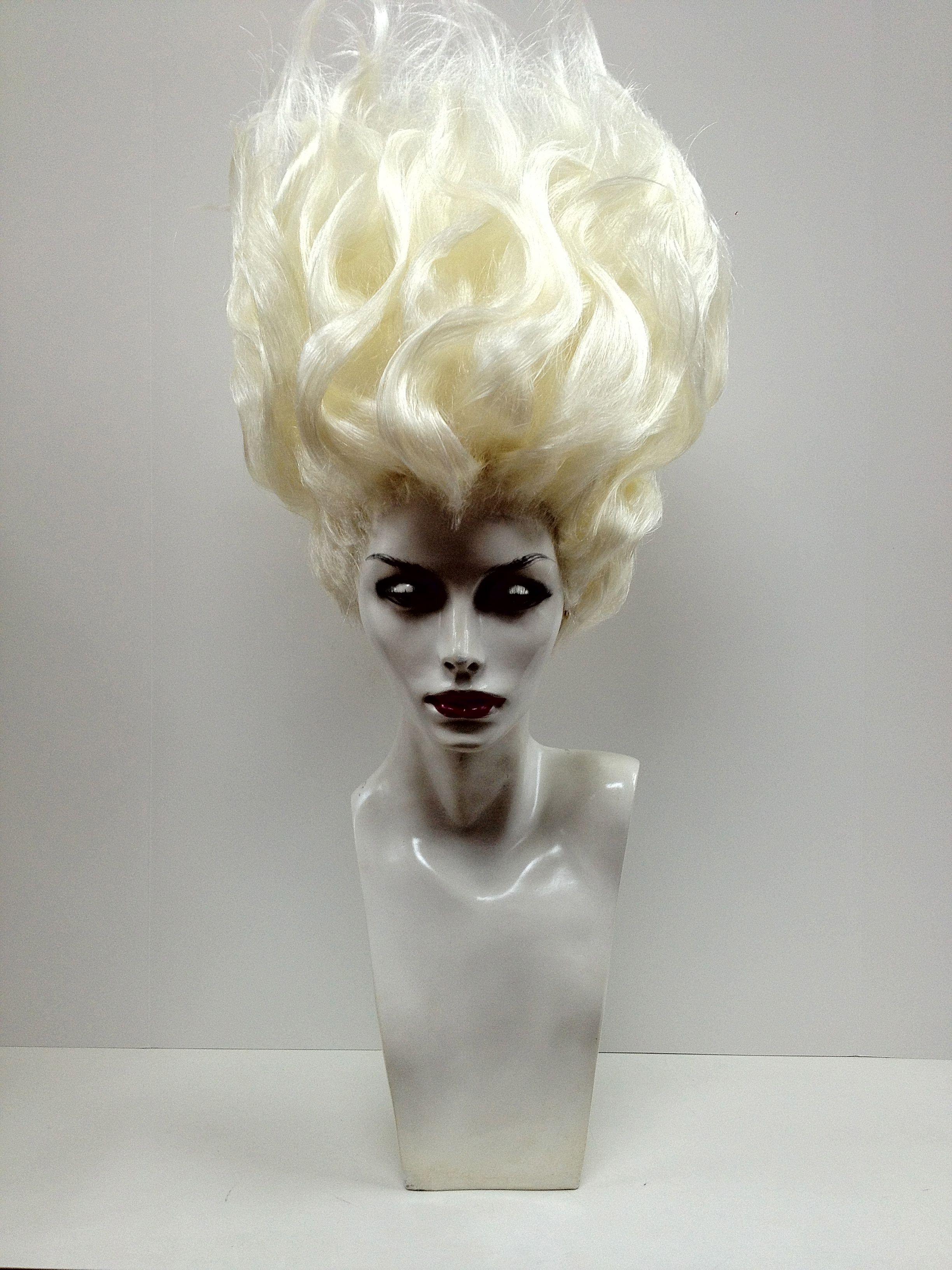 Ursula Wig | Mummy | Pinterest | Wig, Mermaid and Costumes