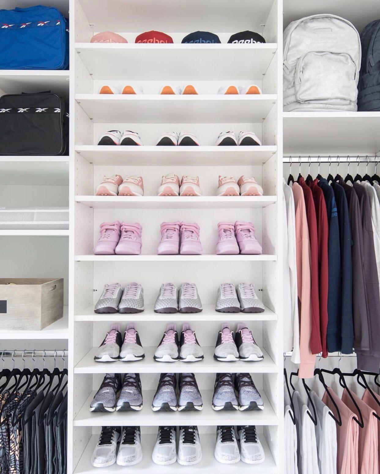 Neat Method Closets Closet Ideas Closet Storage Closet Design Beautiful Closets Desig Closet Design Small Closet Organization Bedroom Closet Organization