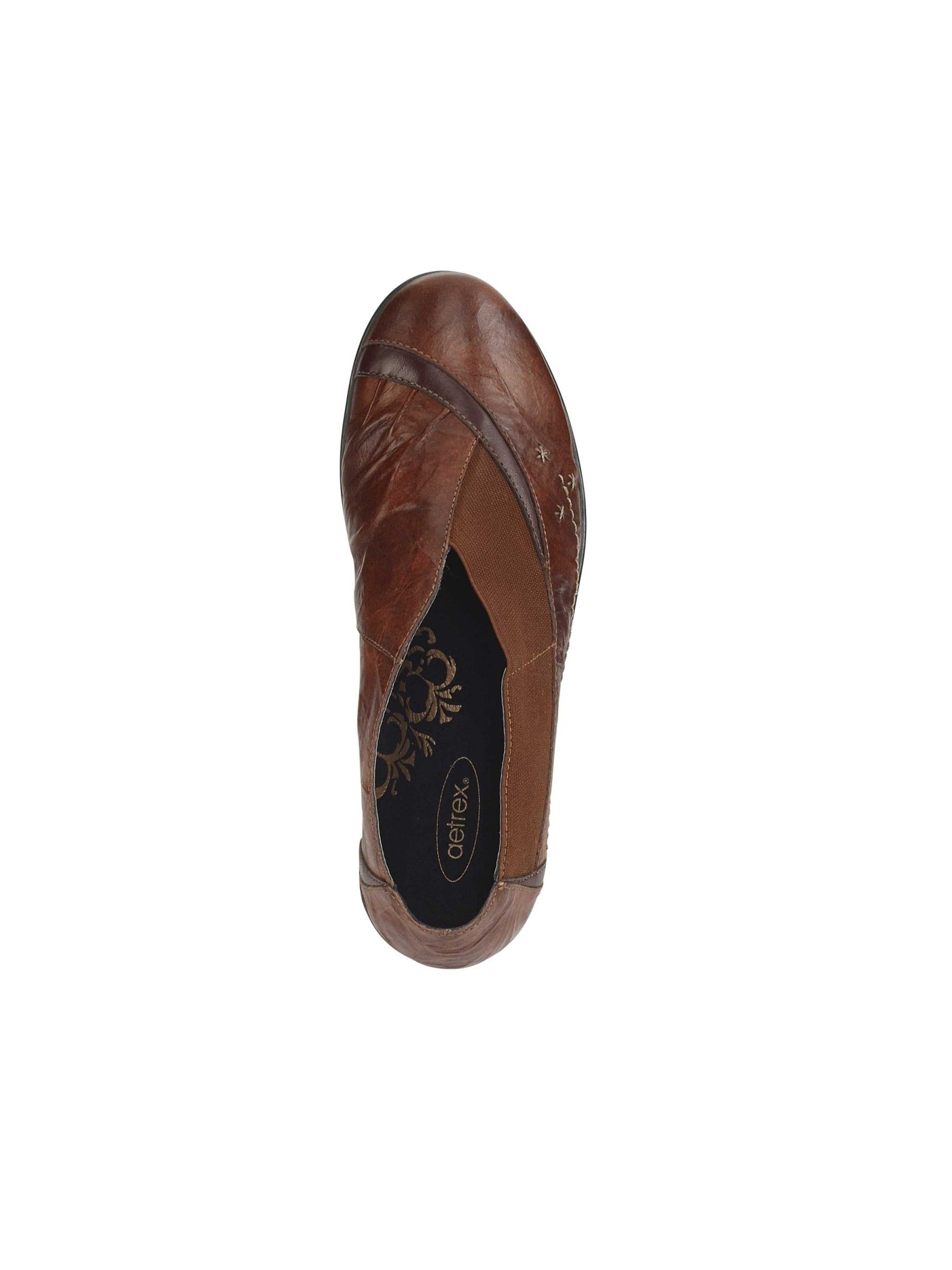 Eva Slip-On Aetrex Shoes, Sandalistas, Aetrex Sandals, Aetrex Orthotics, Orthotics, Lynco -6965