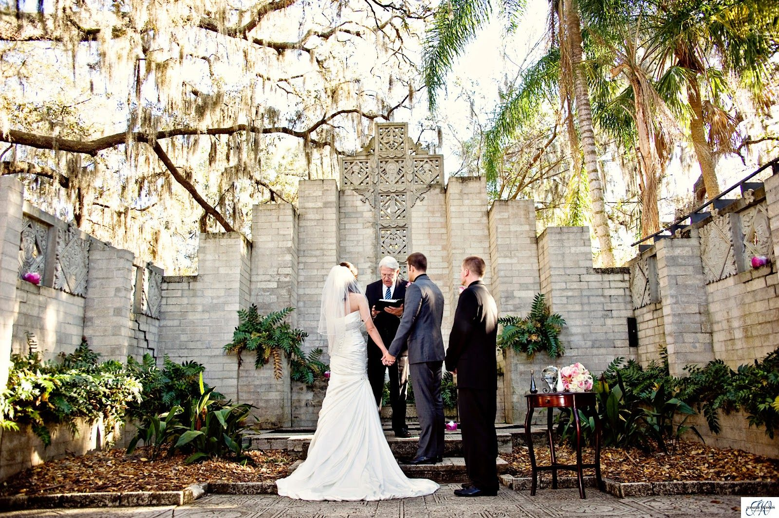 Maitland Wedding Locations Mini Bridal