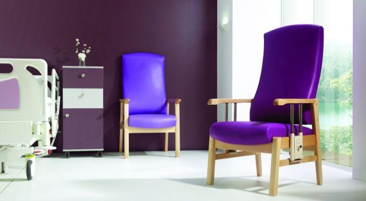 Knightsbridge Furniture Patient Seating Healthcare Furniture
