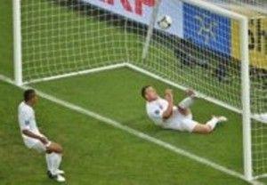 FIFA aprova tecnologia sobre a linha de golo