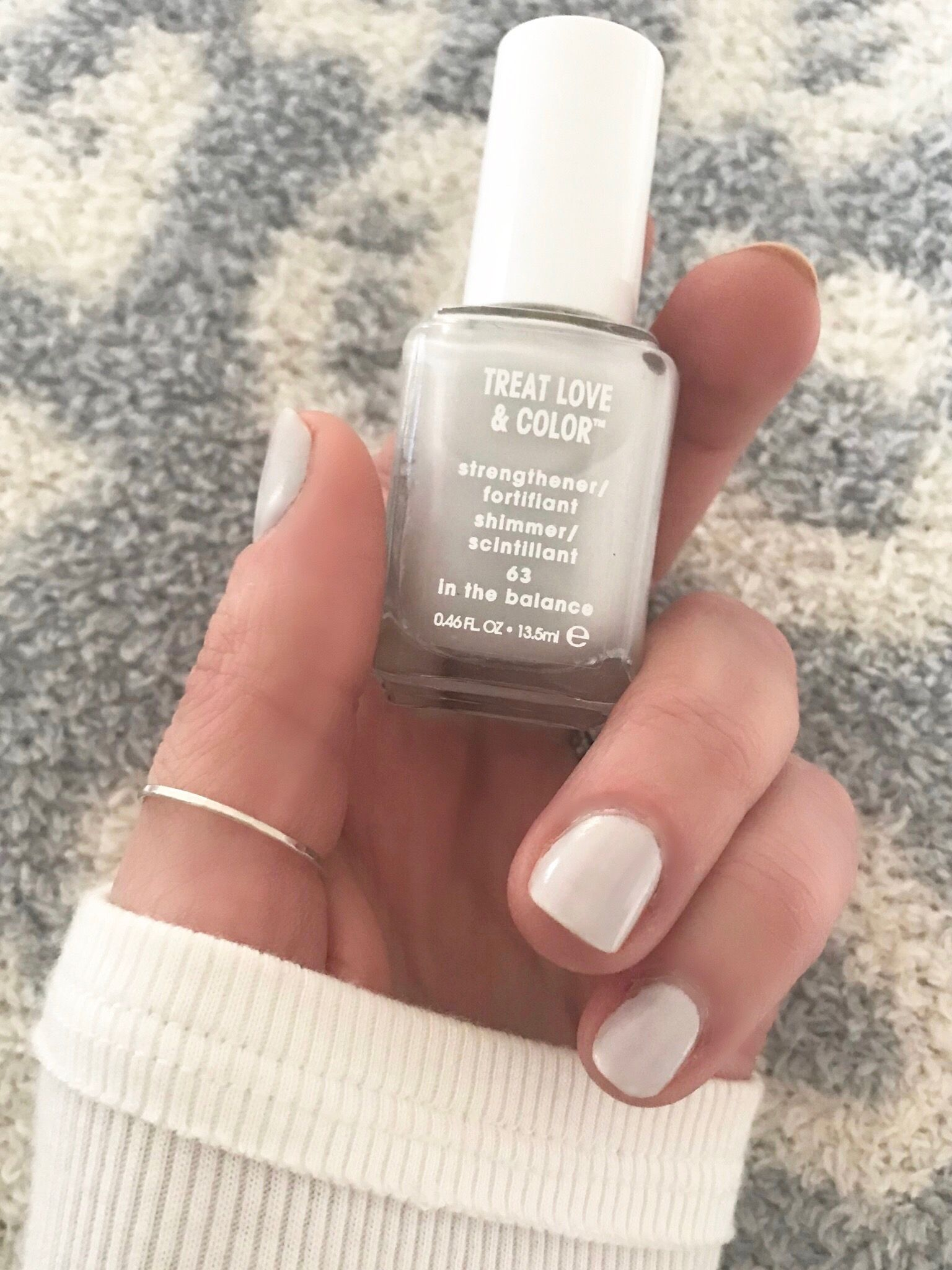 Nail Polish Shades 2018 With Essie | Essie nail polish, Manicure and ...