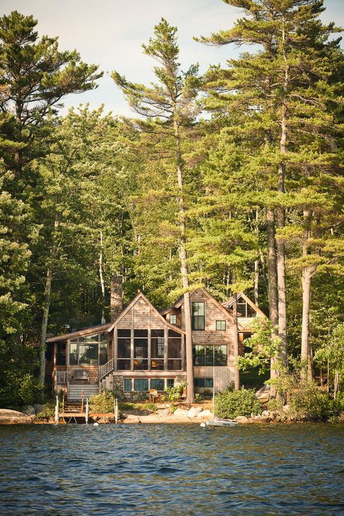 Photo of Rustic Cabin