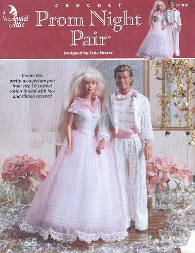 roupas de barbie - mistsang.1 - Picasa Webalbums | Stricken ...