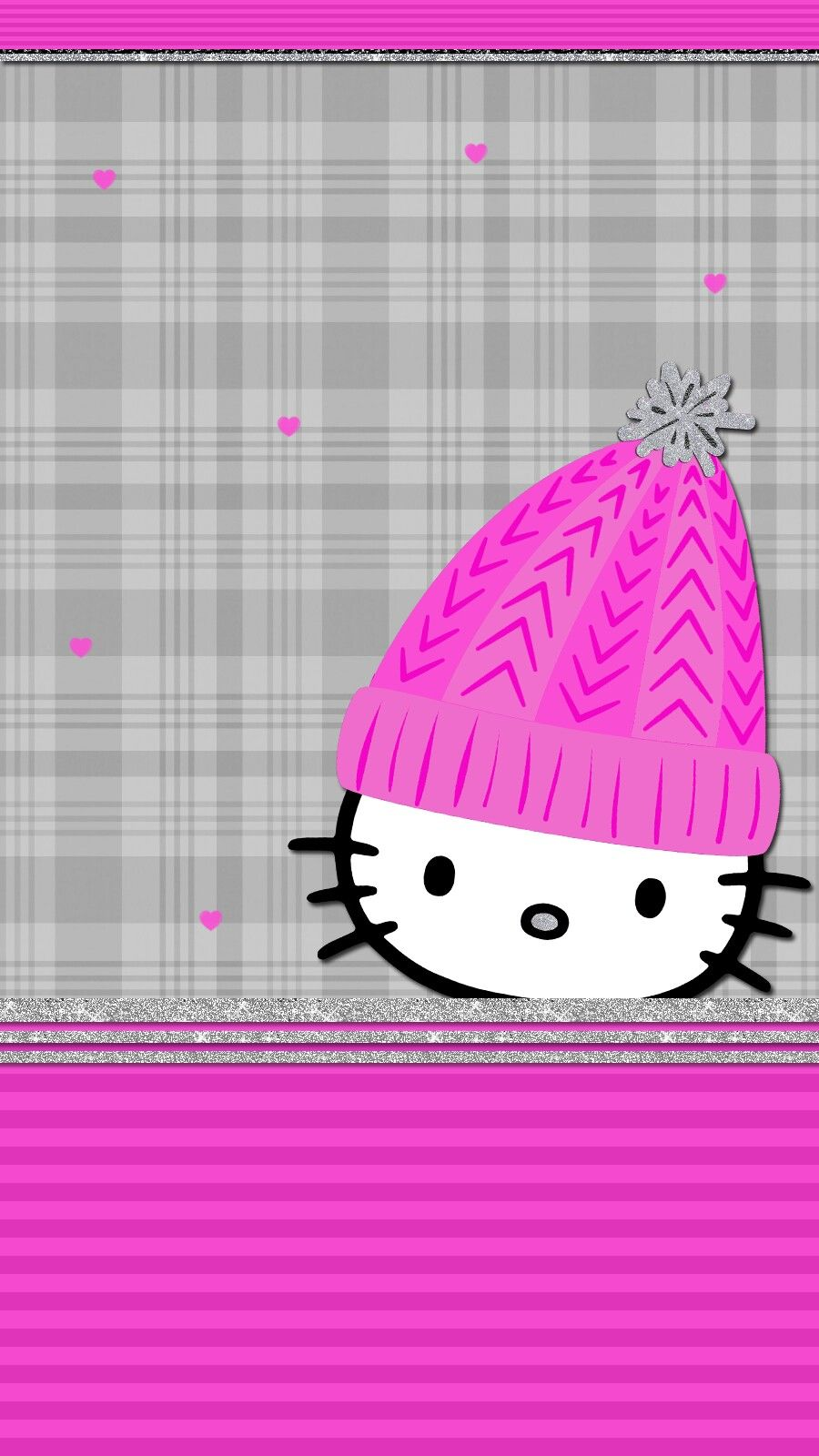 Pink christmas wallpaper iphone android hellokitty cute pink christmas wallpaper iphone android hellokitty hello kitty voltagebd Image collections