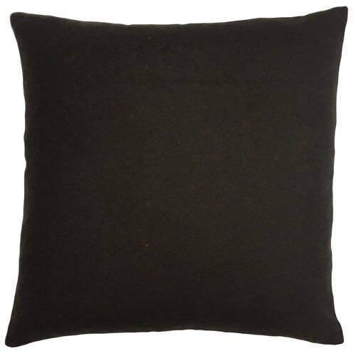 Kissenhülle Dodie Ebern Designs Größe: 50 cm H x 50 cm B x 1 cm T