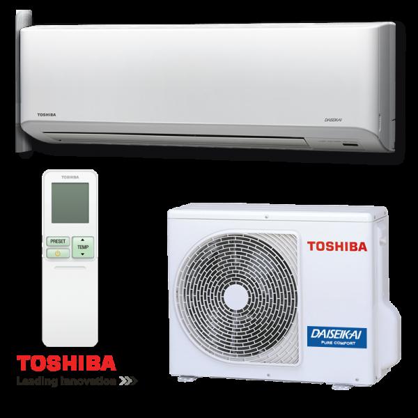 Inverter Air Conditioner Toshiba Super Daiseikai 6 5 Ras B10n3kvp