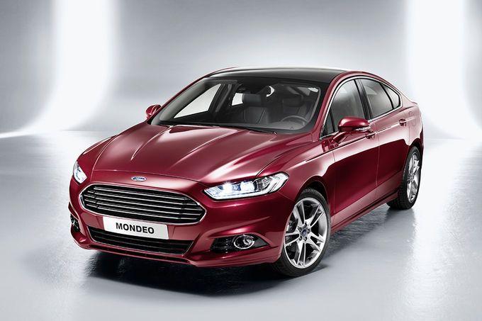 Autojahr 2020 Uber 180 Neuheiten Rollen Auf Uns Zu Ford Ford Mondeo St Mondeo Ford