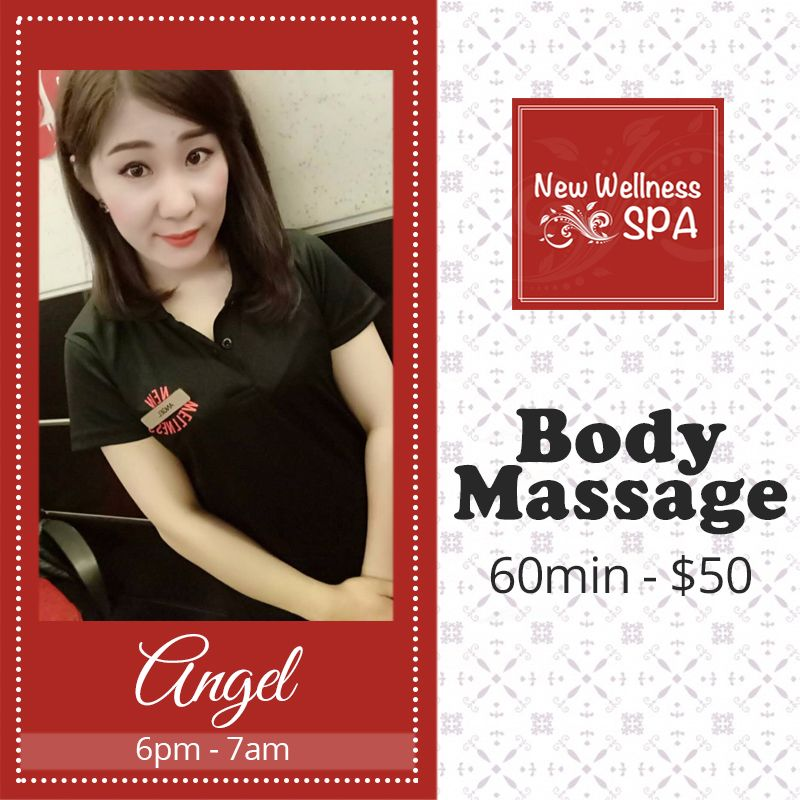 It is normal to feel exhausted after work, but it is not fine to endure the aches and pains you're feeling! Visit our spa and let yourself enjoy a 60-minute body massage for only $50!  Book your next appointment via WhatsApp (650 910 33058) and let our talented masseur make you covered! Catch her around 6:00pm to 7:00am!  Visit our website at http://www.newwellnessspa.com/ for more details. Follow us on Instagram: https://www.instagram.com/newwellnessspa  #newwellnessspa #spa #spasg…