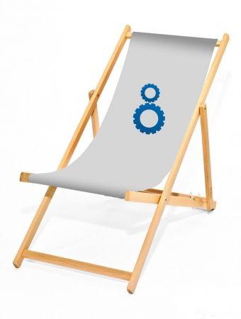 Liegestuhle Liegestuhl Stuhle Und Buchenholz