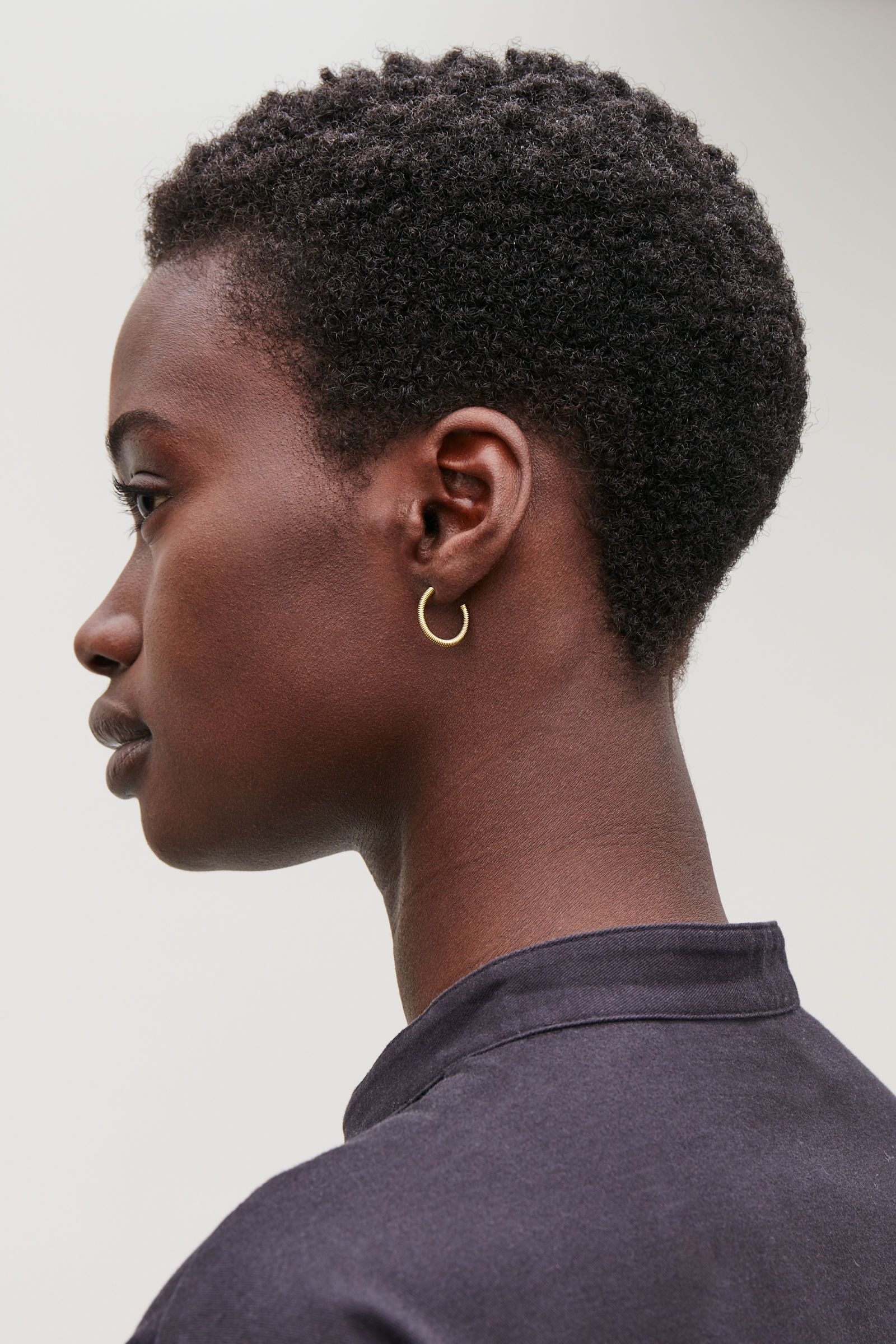 Productpage Cos Productpage Cos In 2020 Short Hair Styles Natural Hair Styles Hair Styles