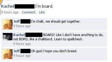Literacy, det er ikke for alle.