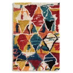 Tapis style berbère en laine, Anani AM.PM - Tapis