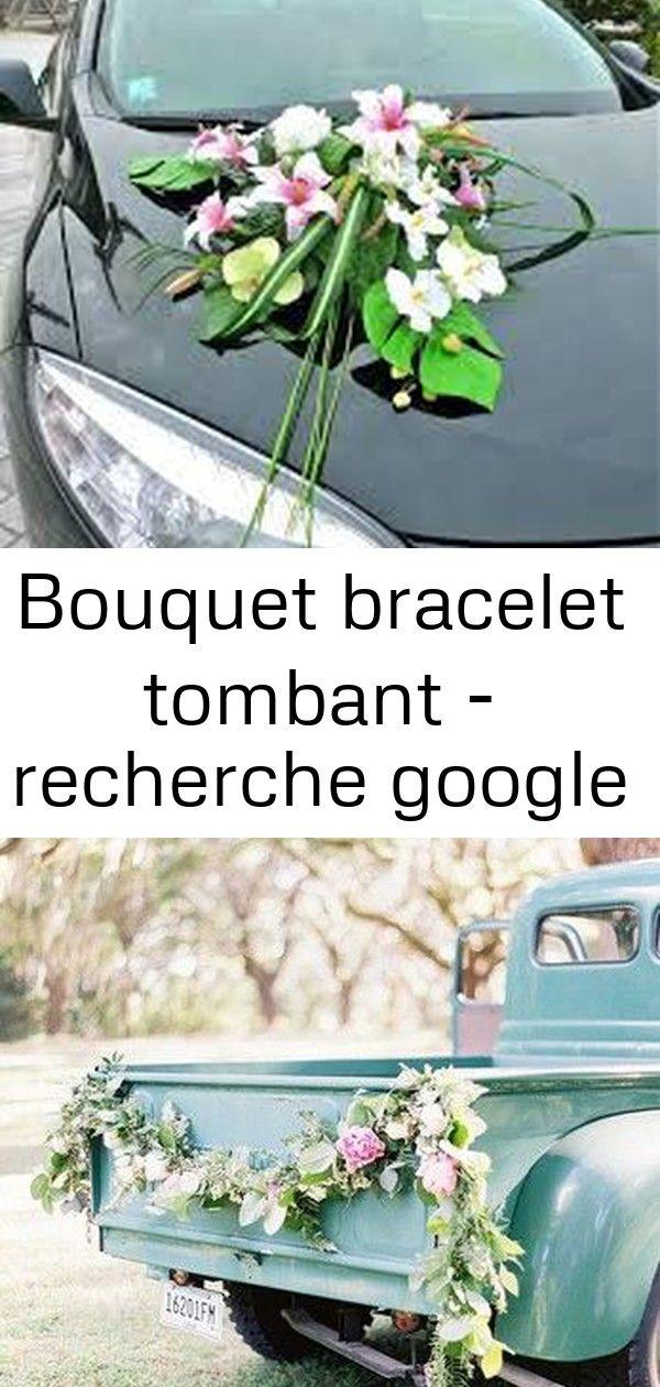 Bouquet bracelet tombant - recherche google #swisscoffeebenjaminmoore