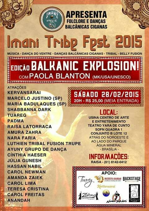 Show Imani Tribe Fest 2015