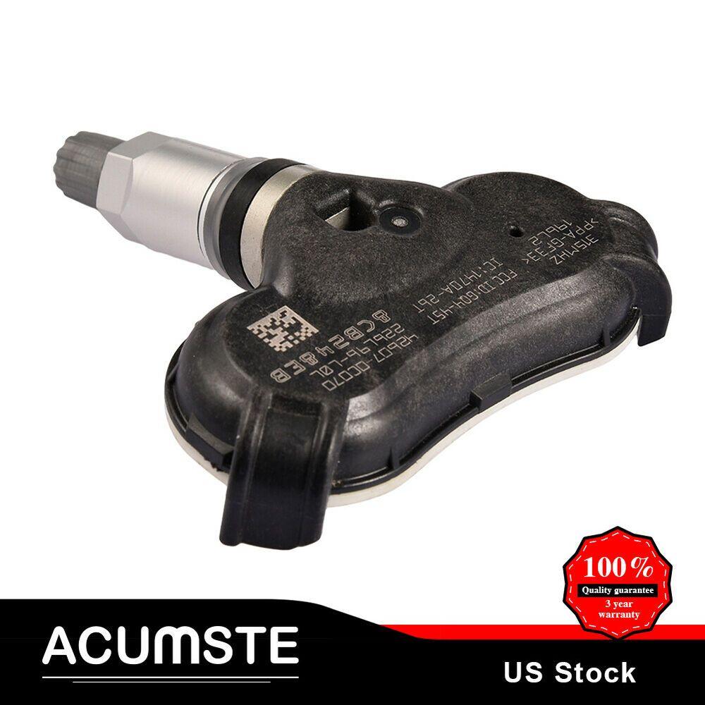 (Advertisement EBay) TPMS Transmitter