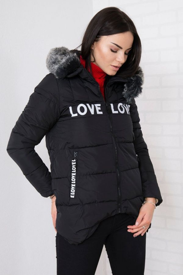 Jacheta dama negru - 184 Lei -    Compozitie:  100% poliester -   Comanda acum!  #divashopromania #divashop #hainefemei #gecijachete  #fashion #fashionista #fashionable #fashionaddict #styleoftheday #styleblogger #stylish #style #instafashion #lifestyle #loveit #summer #americanstyle #ootd #ootdmagazine #outfit #trendy #trends #womensfashion #streetstyle #streetwear #streetfashion #shopping #outfitoftheday #outfitinspiration #ootdshare #trendalert #boutique #haine #romani  manos