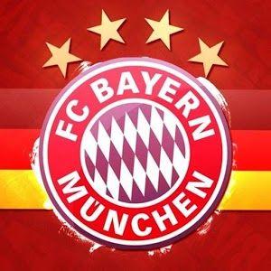 Pin Di Fc Bayern Munchen