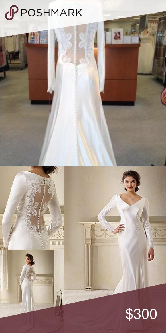 Alfred Angelo Wedding Dress Bella Swan Replica