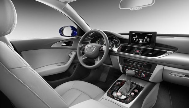 2018 Audi A6 Release Date Interior 2018 Cars Release 2019 Audi Pinterest Audi A6 And Cars