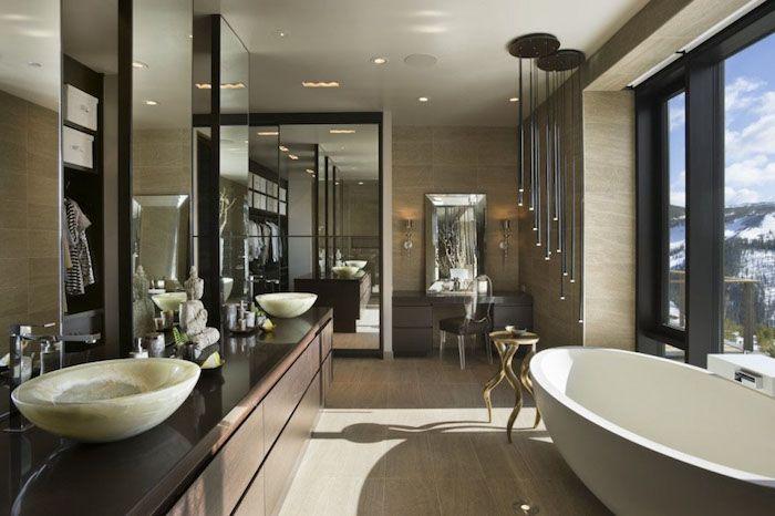 Badezimmer Leuchte ~ Best badezimmer ideen u fliesen leuchten dekoration images
