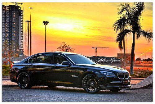 http://SilverGold1.com #BMW 7 Series Alpina (IBN MANSI Auto) ..