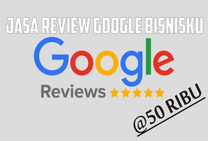 Jual Jasa Review Ulasan Google Bisnis Maps Bintang Lima Murah Untuk 4 P Store Net Lima Google Bisnis