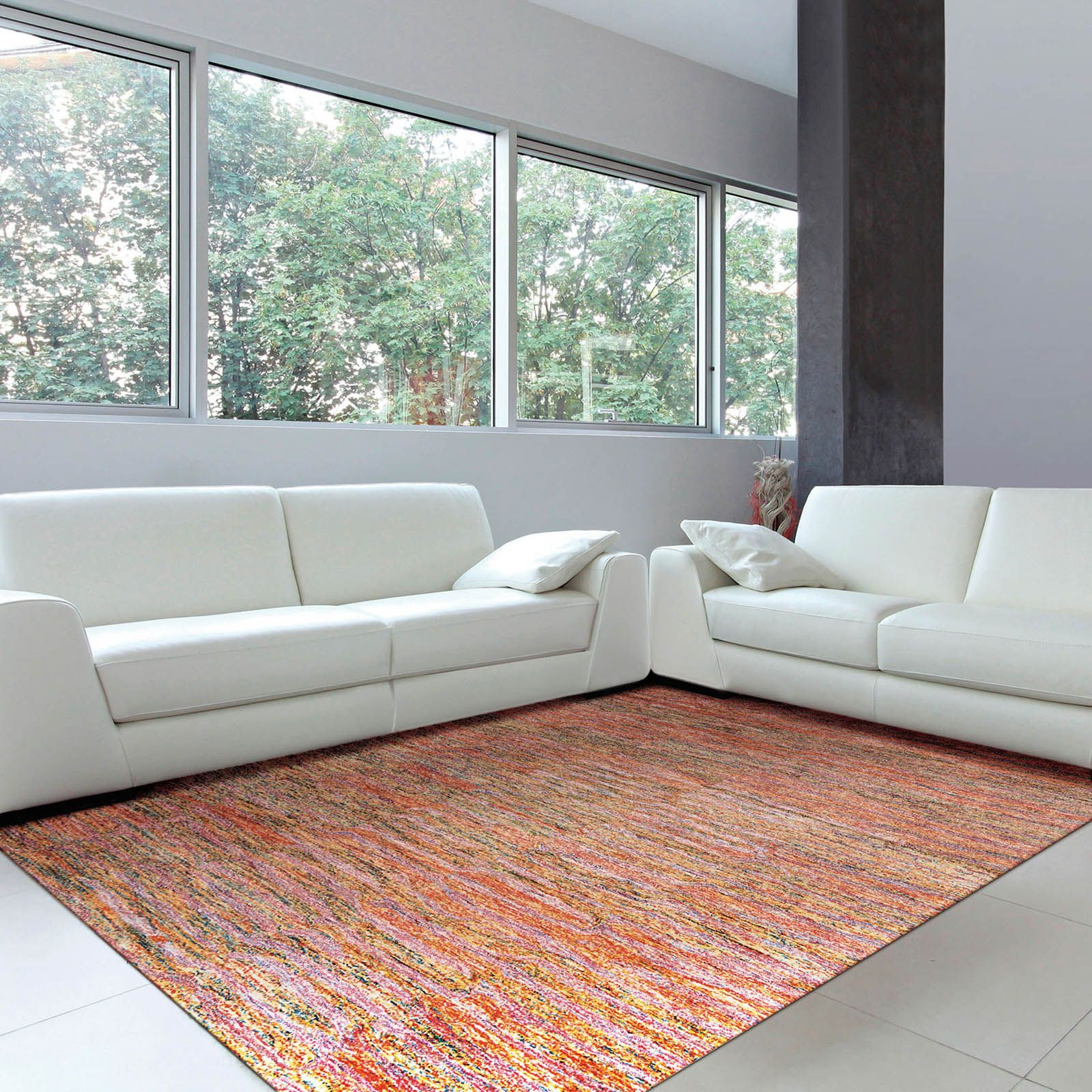 38++ Red rugs for living room uk ideas in 2021