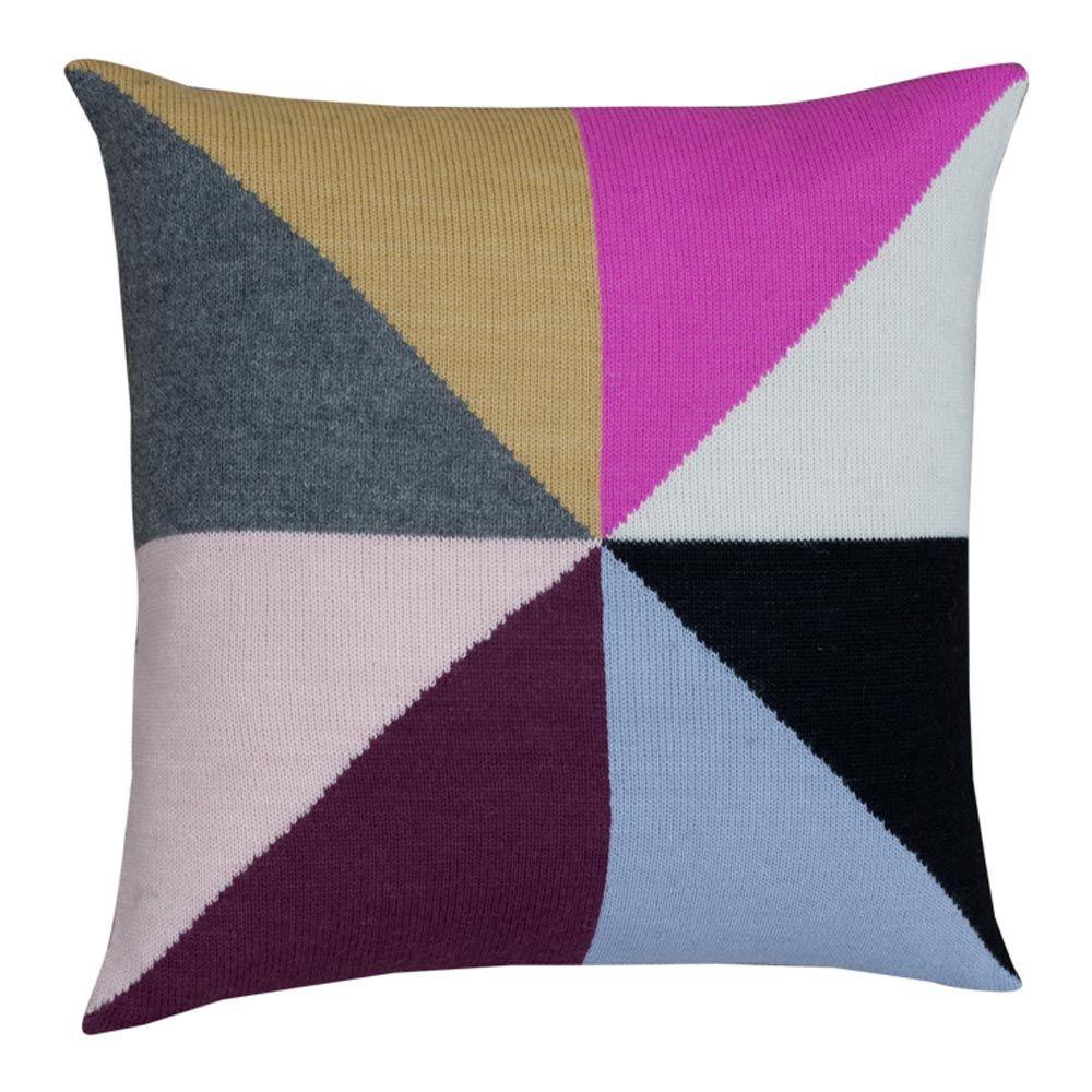 Bobby Grape Cushion from Lucky Boy Sunday. #Design #cushion