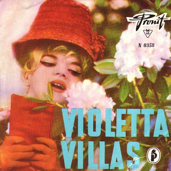 Violetta Villas Nic Nikomu Nie Mow Vinyl At Discogs Villa Vinyl Cats Artists