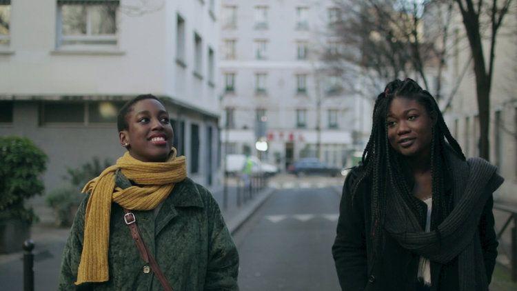 Pin By Swaybee Thompson On Female Directors In 2019 Black Women